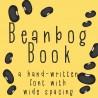 PN Beanbog Book - FN -  - Sample 2