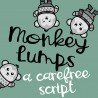 PN Monkey Lumps - FN -  - Sample 2
