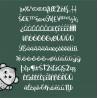PN Monkey Lumps - FN -  - Sample 4