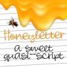 ZP Honeyletter - FN -  - Sample 2