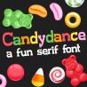 PN Candydance  - FN -  - Sample 2