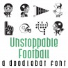 DB Unstoppable - Football - DB -  - Sample 1