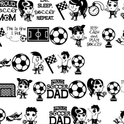 DB Unstoppable - Soccer - DB