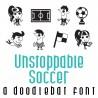 DB Unstoppable - Soccer - DB -  - Sample 1