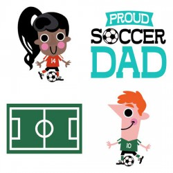 Unstoppable - Soccer - GS
