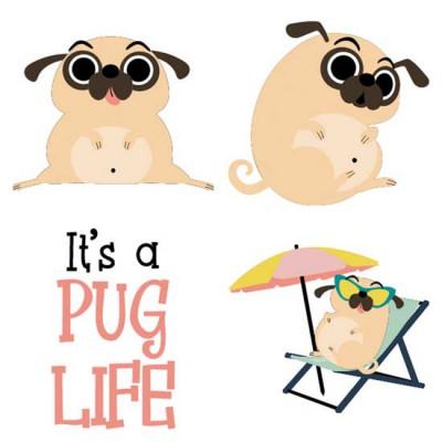 Pug Life - CS