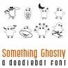 DB - Something Ghostly - DB -  - Sample 1