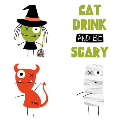 Halloweenies - GS