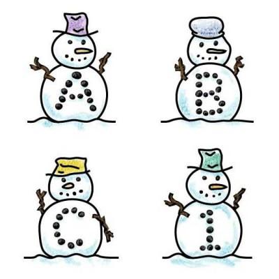 Frosty Friendz - AL