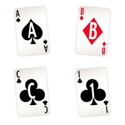 Card Sharp - AL