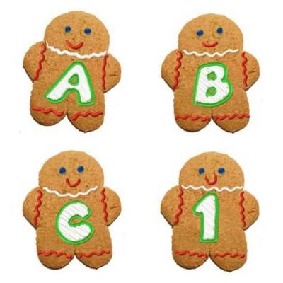 Gingerbread - AL