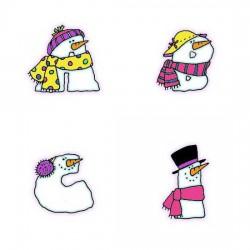 Snowmen - AL