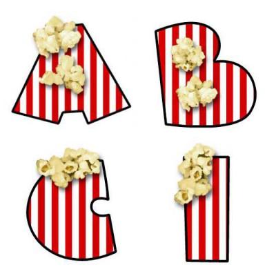 Popcorn - AL