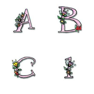 Spring Flowers - AL
