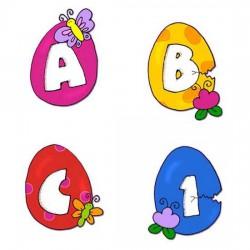 Eggactly - AL