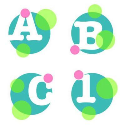 Retro Circles - AL