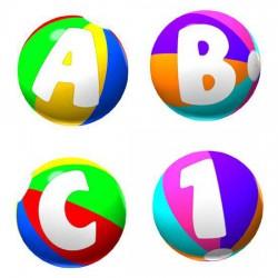 Beach Balls - AL
