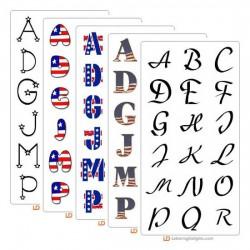 LD All-American Bundle
