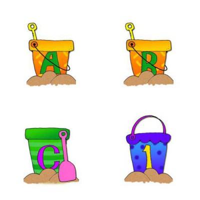 Buckets O' Fun - AL