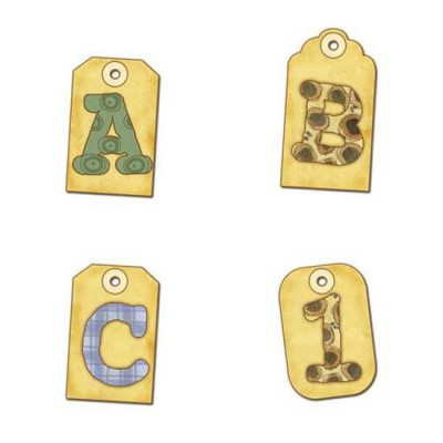 Cute Tags - AL