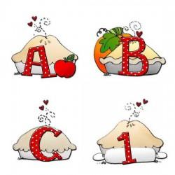 Harvest Pies - AL