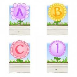 Flower Box - AL
