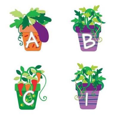 Garden Veggies - AL