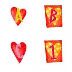 Hearts Summer - AL
