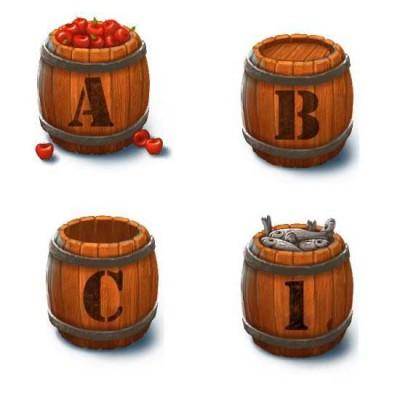 Over a Barrel - AL