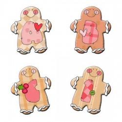 Cookie Man - AL