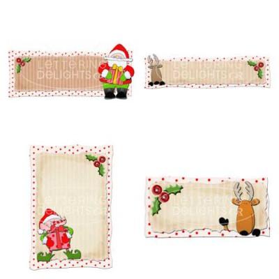 JJD Santa's Helpers - GS