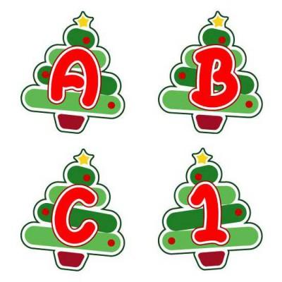 Holiday Trees - AL