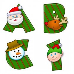 Christmas Cheer - AL