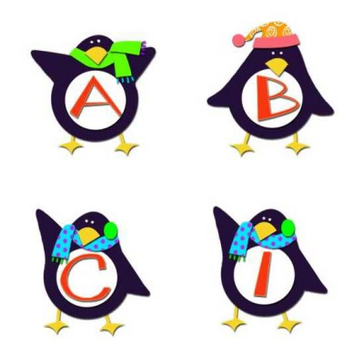 JDA Playful Penguins - AL
