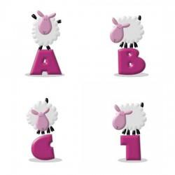 Chunky Sheep - AL