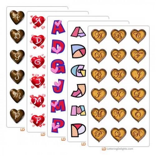 Ld Valentines Bundle