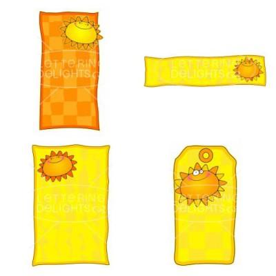 JJD Sunny Rays - GS
