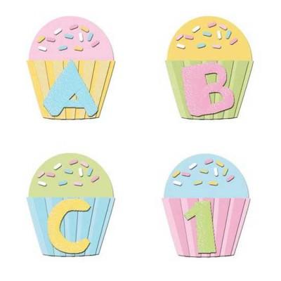 Cupcakes - AL