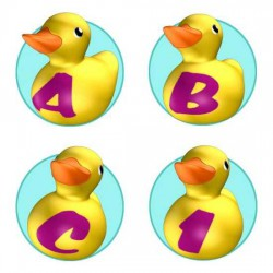 Duckies - AL