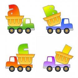 Dump Truck - AL