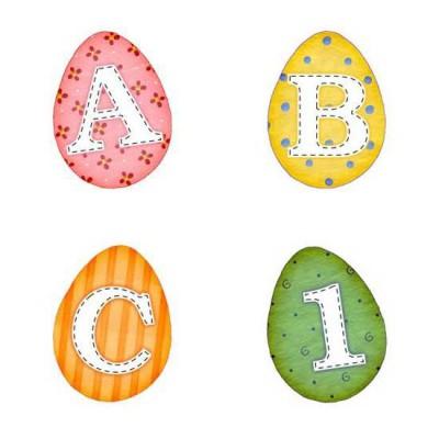 Eggstra Color - AL