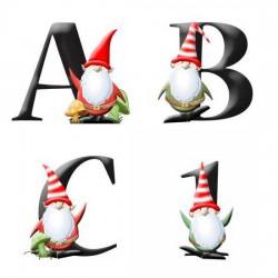 JDA Gnomes - AL