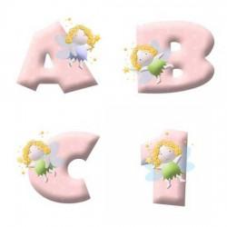JDA Fairies - AL
