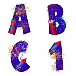Fireworks - AL