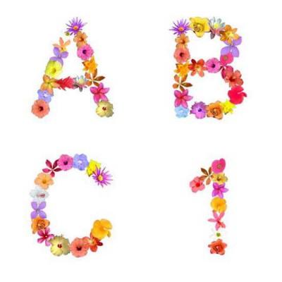JDA Rainforest Flowers - AL