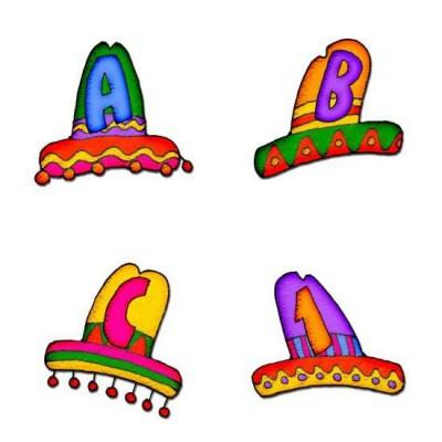 Sombreros - AL