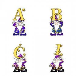 Abracadabra - AL