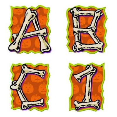JDA Scary Bones - AL