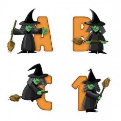 JDA Witch - AL