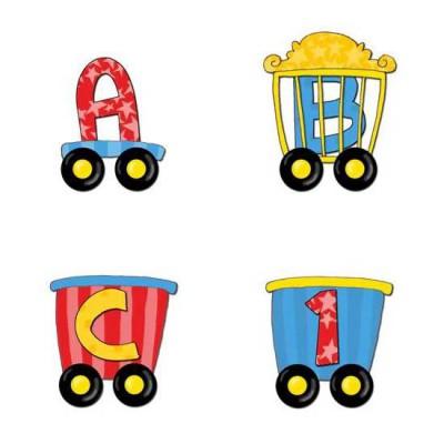 Toy Train - AL